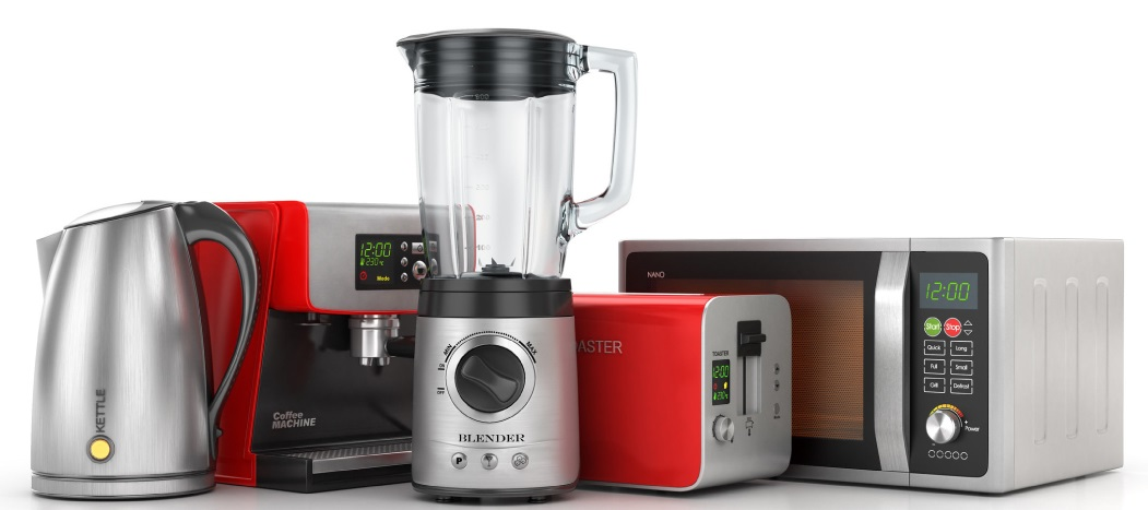 1100128Household Electrical Appliance in Daily Life (Taught in english)