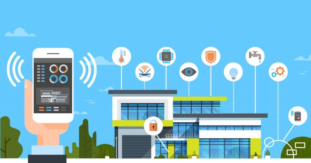 1131366 Smart Device Technology