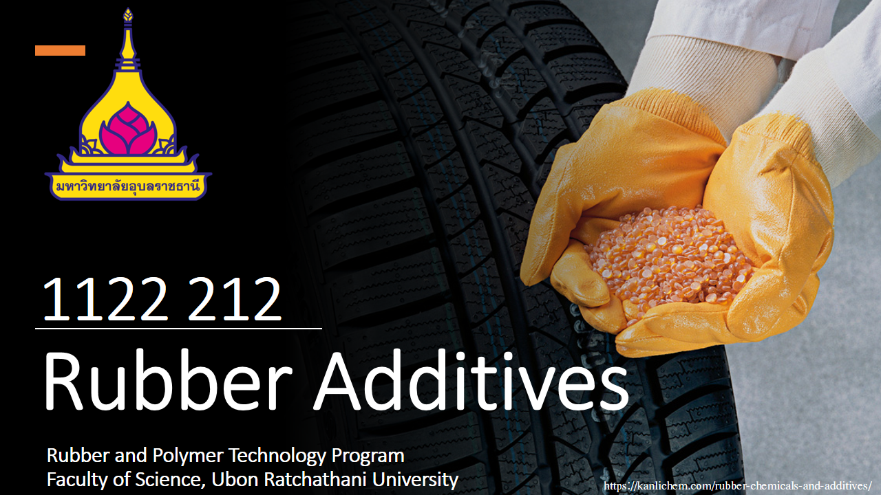 1122212 Rubber Additives