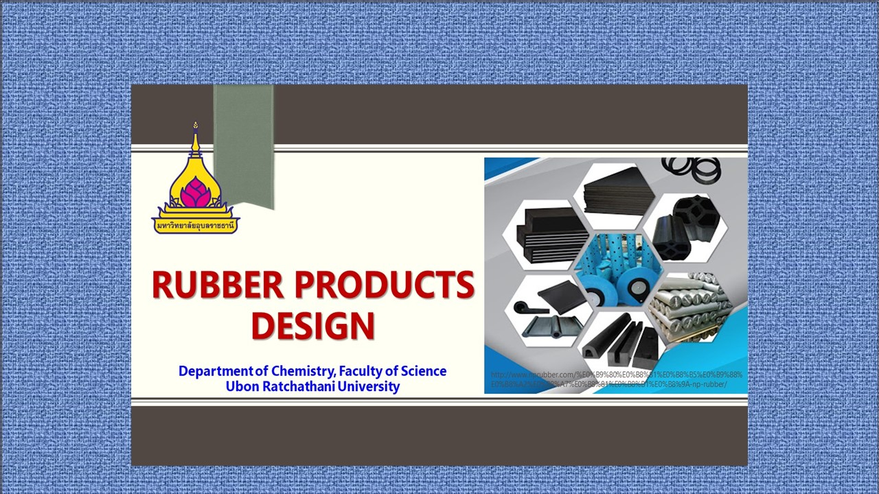 1122432 Rubber Products Design