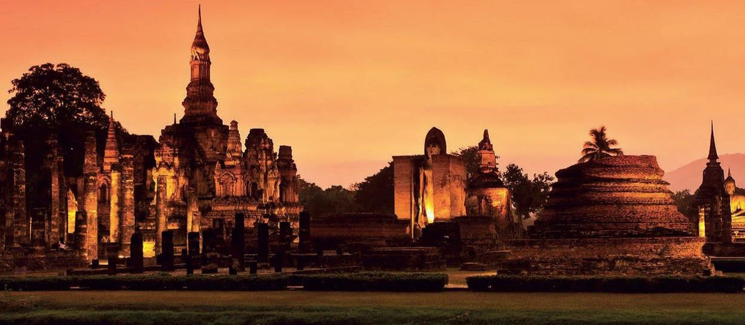 1432120 Thai History I